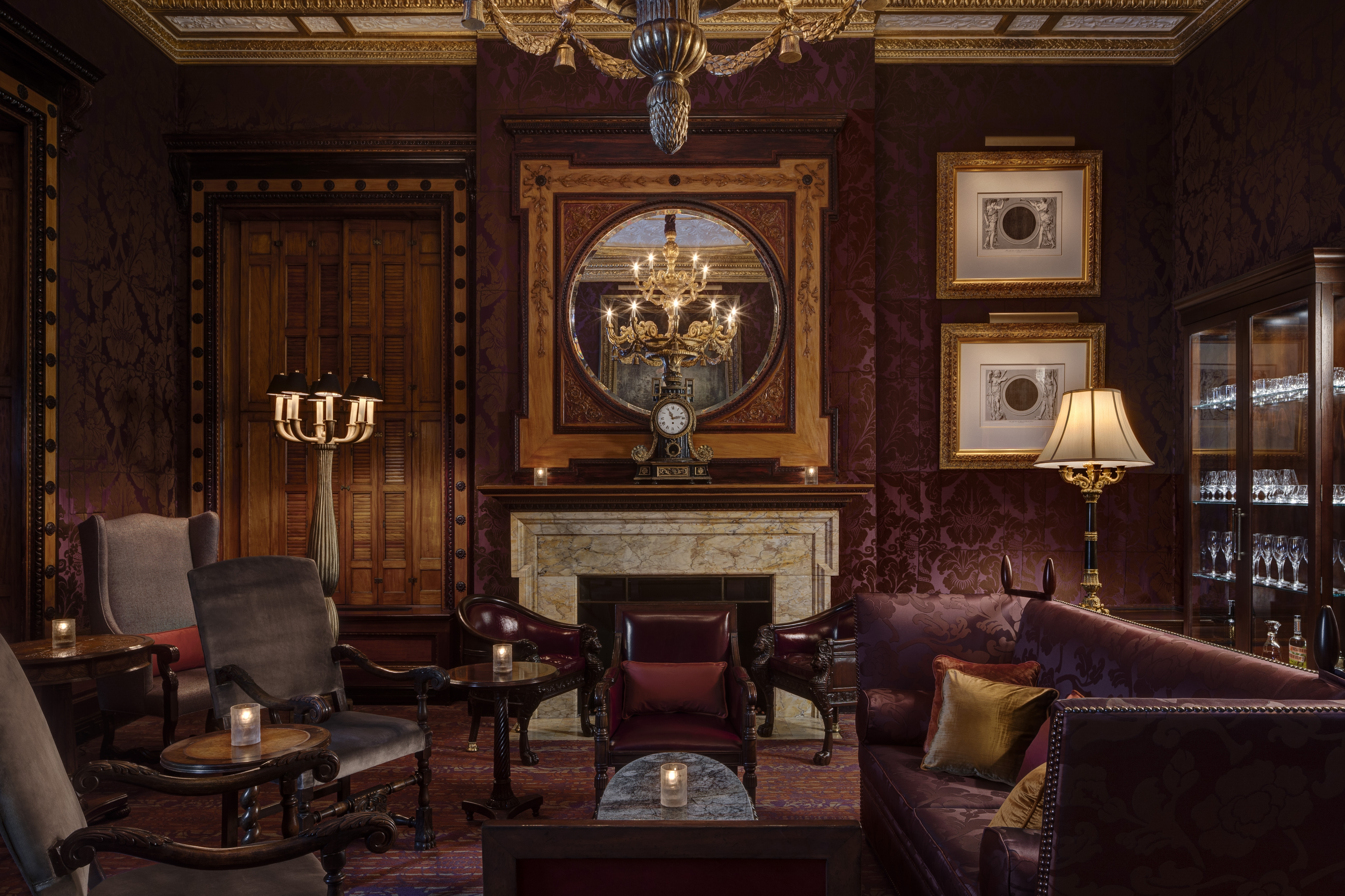 The New York Palace Hotel Rarities