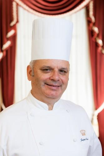 Chef Sorci Lotte New York Palace