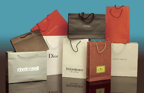 Shopping Package Lotte New York Palace