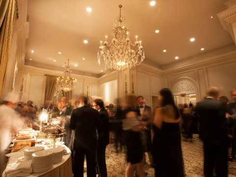 Holiday Events Lotte New York Palace