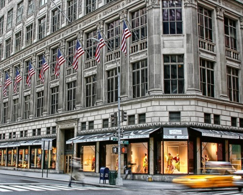 Lotte New York Palace Fifth Avenue Shopping