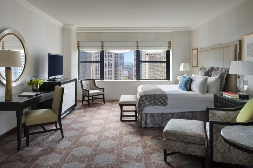 Lotte New York Palace Rooms & Suites