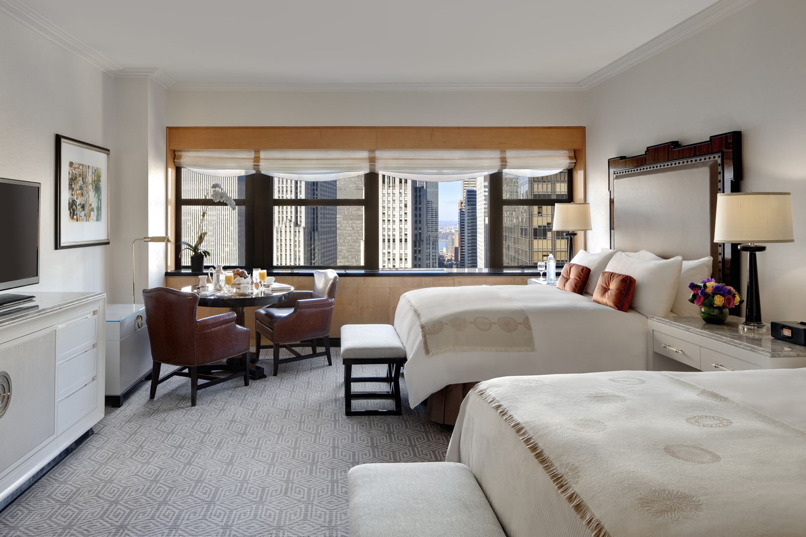 Low Hotel Rates In New York