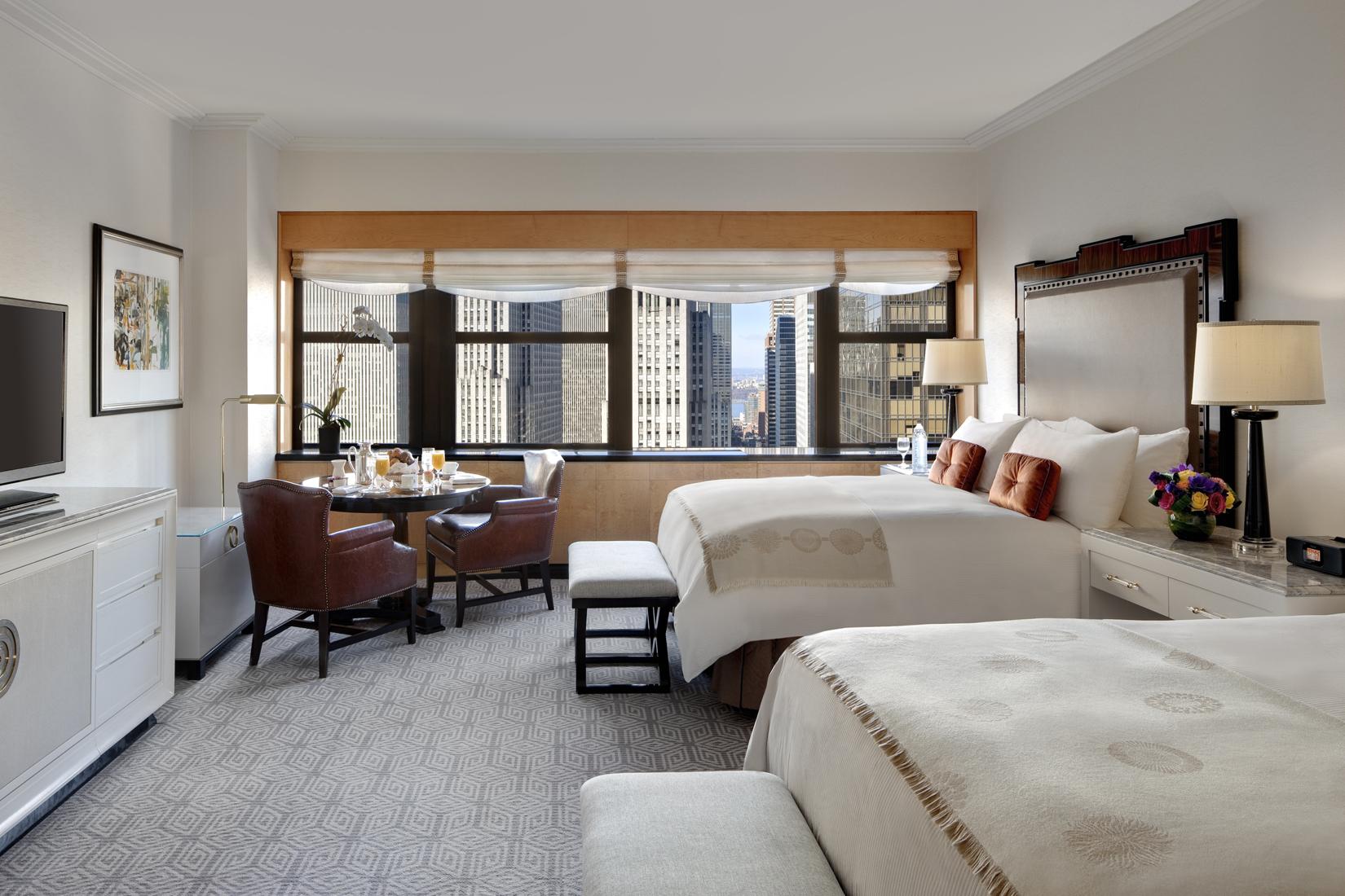 Rooms: New York Weekend Getaway Guide: Spring 2016