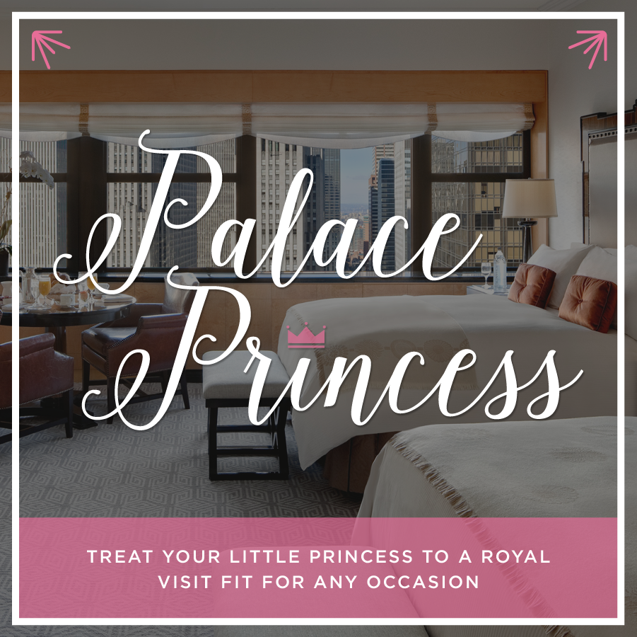 Mothers Day Package With Kids Nyc