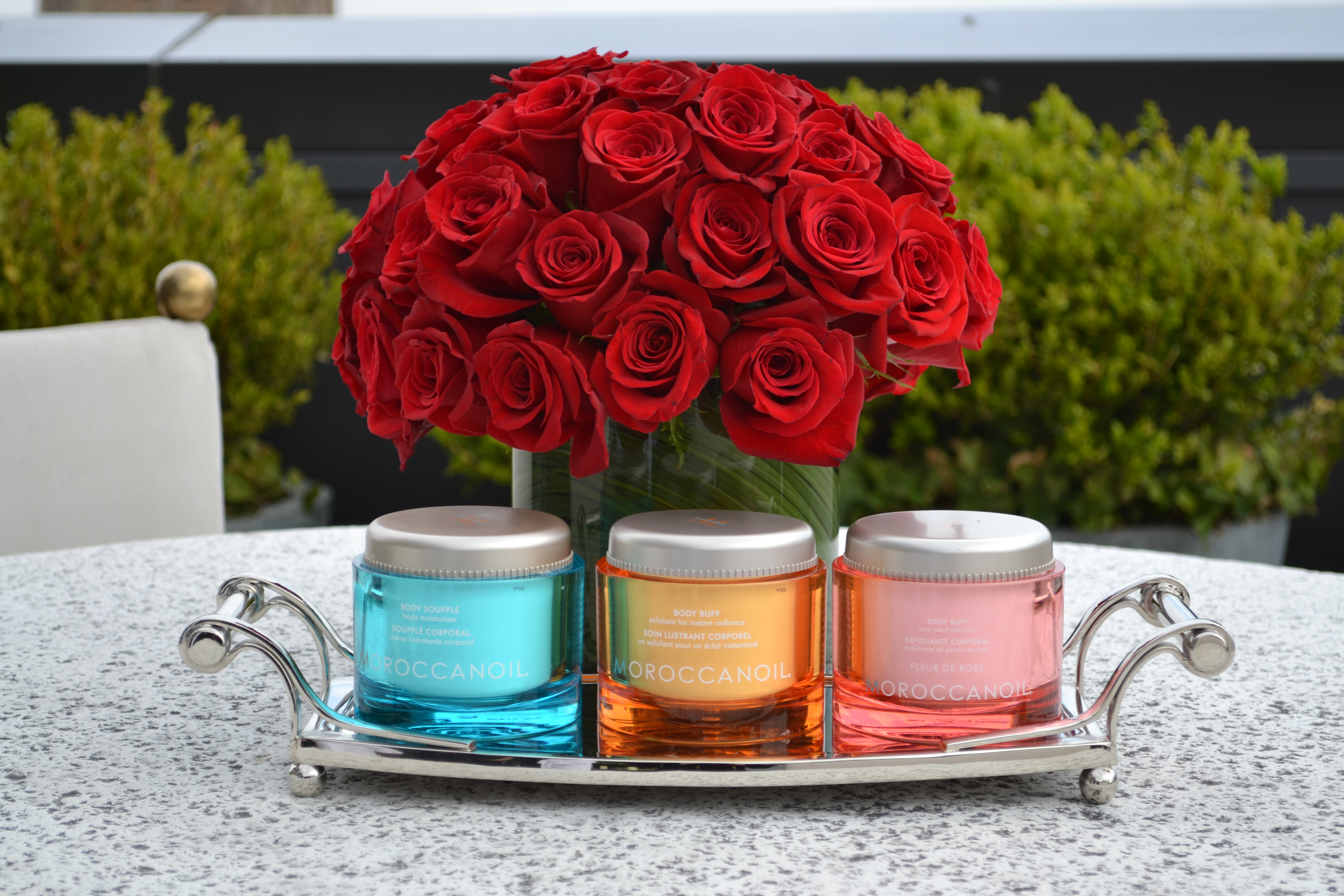 Bouquet De Fleur Pour St Valentin experience the royal treatment at lotte new york palace spa