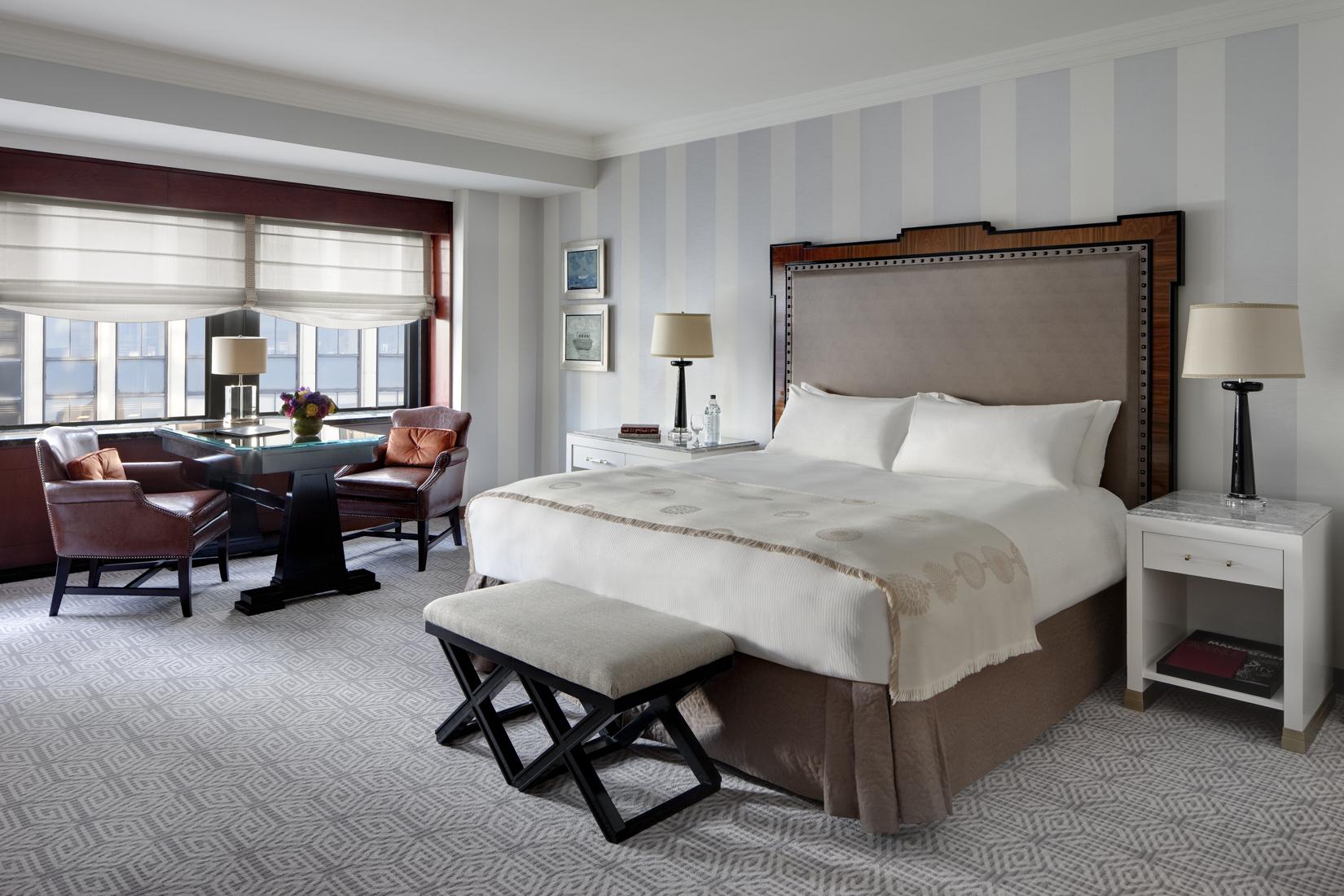 Queen Room Lotte Nyc