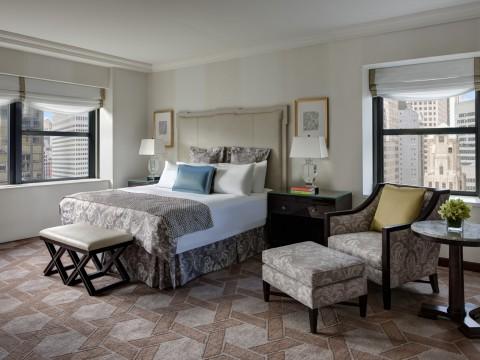 Best Luxury Hotels In Nyc Midtown Manhattan Hotels Luxury Nyc