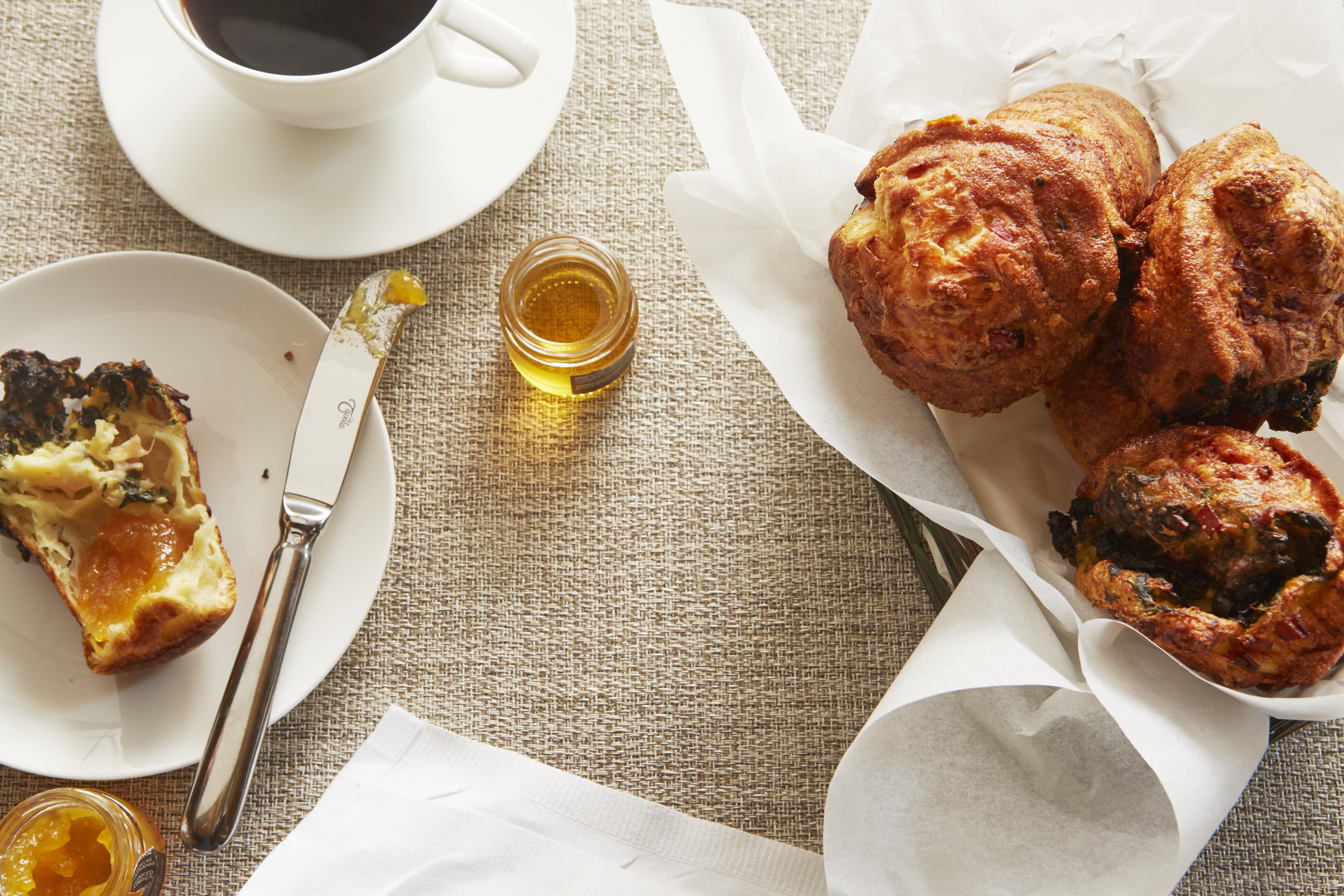Introducing VILLARD: New York's Newest Breakfast Destination at Lotte New York Palace   Midtown ...