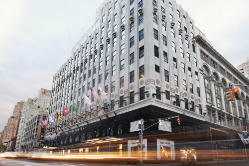 b3f3fbdc35 Madison Avenue, often underrated, boasts a vast array of excellent shopping  destinations stretching from Midtown to the Upper East Side. Guests of  Lotte New ...